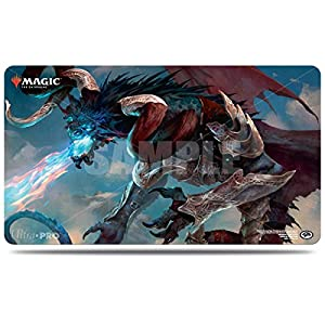 "Ultra Pro Magic: The Gathering Core Set 2019 ""Palladia-Mors, the Ruiner Playmat"