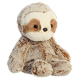 "Aurora - Sweet & Softer - 9"" Sloth"