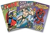 Marvel's Mightiest Heroes [VHS]