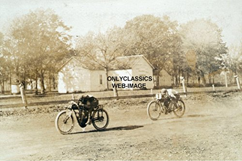 Used, OnlyClassics EARLY VINTAGE HARLEY DAVIDSON & INDIAN for sale  Delivered anywhere in USA