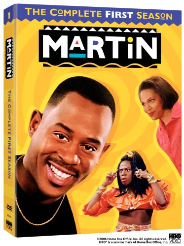 Martin - The Complete First Season
