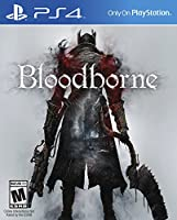 Bloodborne - PlayStation 4 Standard Edition