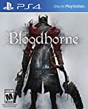 Bloodborne - PlayStation 4 Standard Edition