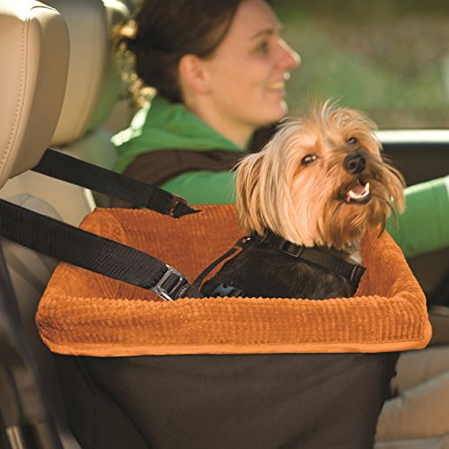 Kurgo Skybox Car Booster Seat For Dogs Dog Seat For Cars