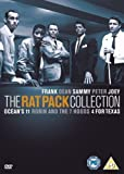 The Rat Pack Collection (Ocean's 11, Four For Texas, Robin and The Seven Hoods) [UK Import]