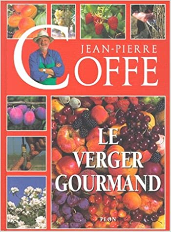 En ligne Le Verger gourmand pdf, epub ebook