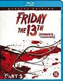 Vendredi 13 - Chapitre 3 : Le tueur du vendredi II - Edition Speciale [Blu-ray]