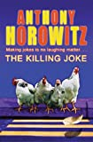 The Killing Joke, Anthony Horowitz, 075286100X