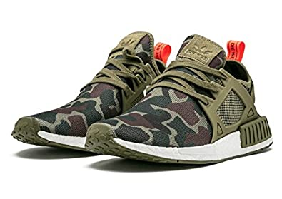 on sale c0eab 6fbcd adidas nmd xr1 duck camo: Buy Online at Low Prices in India ...