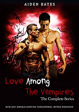 Scab film gay vampires