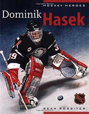 Dominik Hasek (Hockey Heroes)