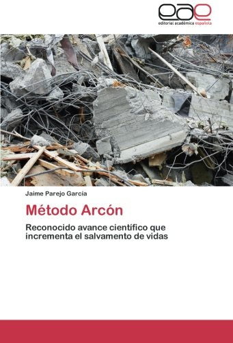 Descargar Libro Metodo Arcon Parejo Garcia Jaime
