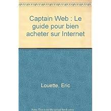 CAPTAIN WEB