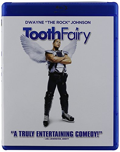 Blu-ray : Tooth Fairy (Pan & Scan)