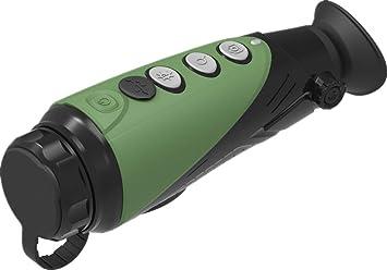 Xeye E3 Pro Visor térmico de imágenes nocturnas Detector térmico Visor monocular de imágenes térmicas con Video de Alta resolución, Aplicaciones iOS y ...