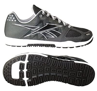 Reebok Mens Running Shoes Crossfit Nano 2.0 by REEBOK INTERNATIONAL LTD