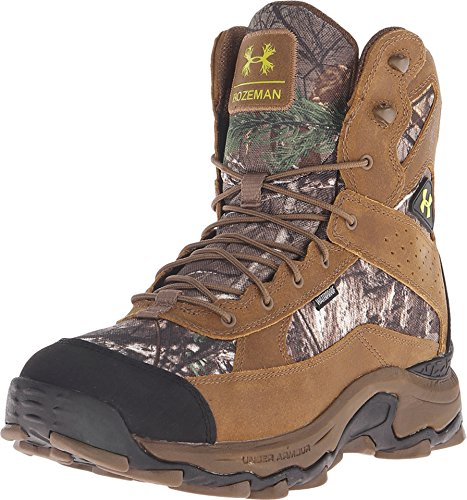 Under Armour Men's Speed Freek Bozeman Hiking Boot