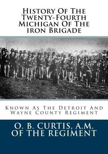 iron brigade - 9