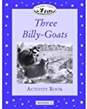 Three Billy-Goats, Sue Arengo, 0194220613