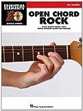 Open Chord Rock, Hal Leonard Corp., 1423433416