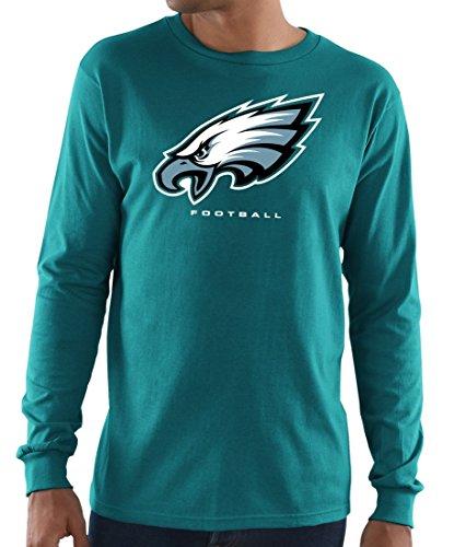 Majestic Philadelphia Eagles NFL Critical Victory 3
