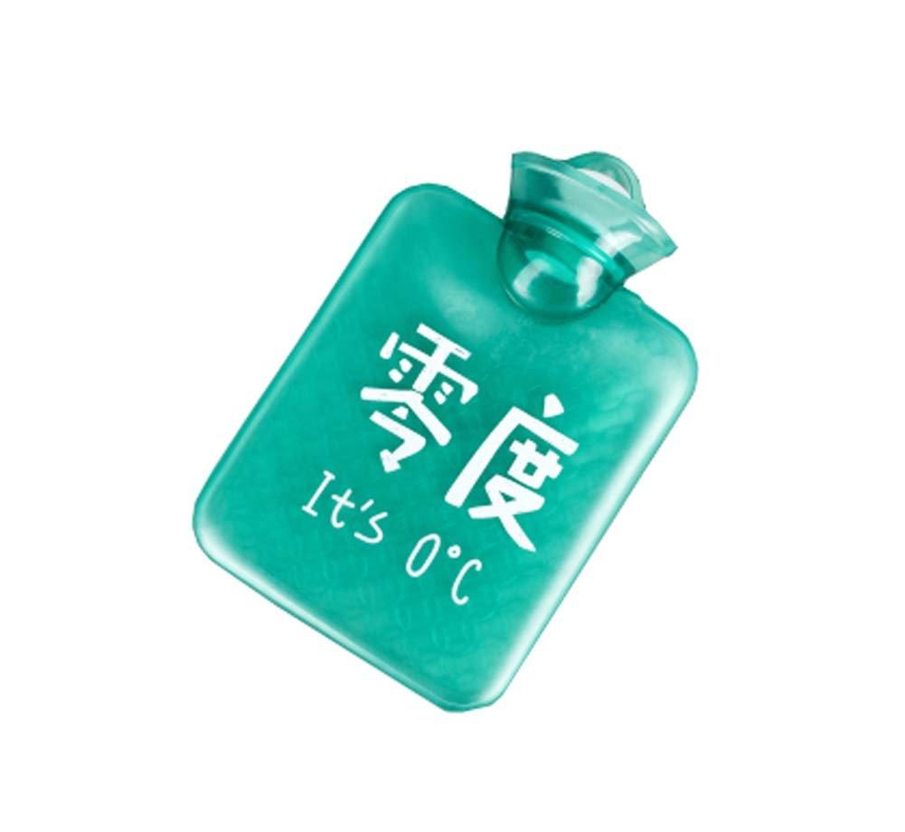 400 ML mini calentador de mano caliente de la botella de agua caliente de la historieta / fuentes calientes, A4: Amazon.es: Salud y cuidado personal