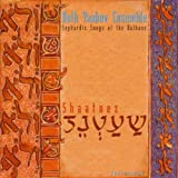 Shephardic Songs of the Balkans