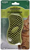 Curry Brush to Soft tip Massager.