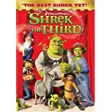 Shrek the Third (Widescreen Edition) by Paramount Home Video / Dreamworks