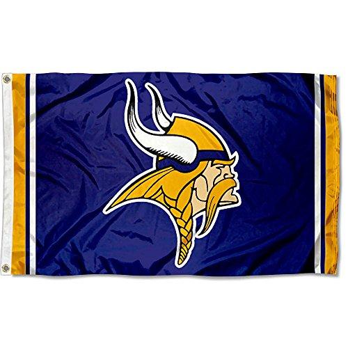 3 x 5 WinCraft NCAA University of Iowa 02016115 Deluxe Flag