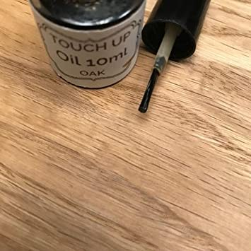 Natural Oak Scratch Repair Kit for Engineered & Solid Wood Floor - Touch Up  Stain Oil 10ml: Amazon.co.uk: DIY & Tools