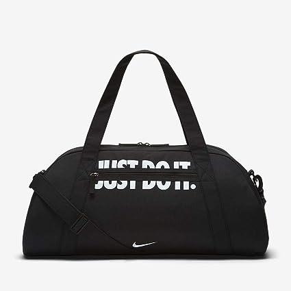 Amazon.com: Nike Gym Club - Bolso deportivo para mujer ...