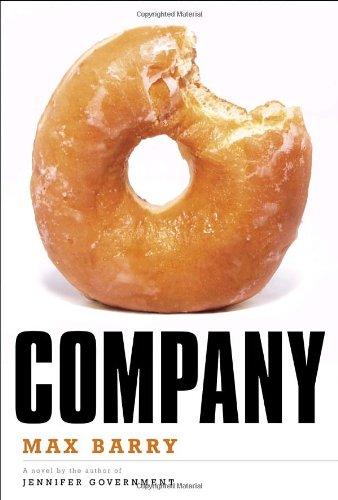 Download Company: A Novel pdf epub