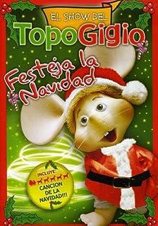 Festeja la Navidad