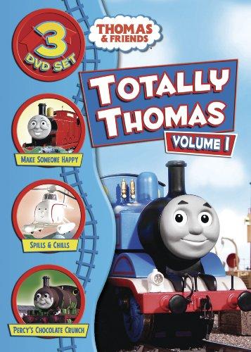 Tho-totally Thomas Vol1 Sacdvd by Universal Studios Home Entertainment
