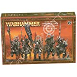 Chaos Knights Warhammer Fantasy by Games Workshop