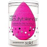 beautyblender Original Blender Sponge + Mini Solid Cleanser Kit