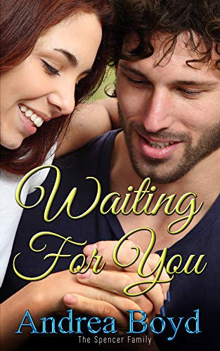 Waiting For You by Andrea Boyd ebook deal