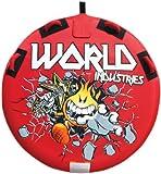 Kwik Tek World Industries Breakout Towable