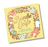 "Studio Oh!""Baby's First Years-Bundle of Joy"" Guided Journal"