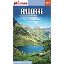 ANDORRE 2017 Petit Futé (Country Guide)