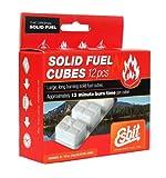 Esbit 1300-Degree Smokeless Solid Fuel Tabl…