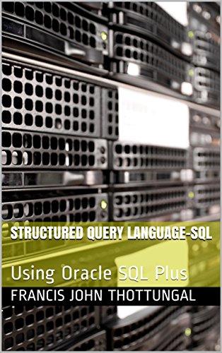 Oracle Sql Plus Ebook