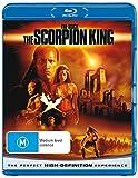 The Scorpion King | NON-USA Format | Region B Import - Australia