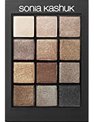 Sonia Kashuk 12 Eyeshadow Palette- Neutral Eye Couture-Shimmer #3