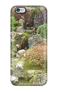 Minnie R. Brungardt's Shop Hard Plastic Iphone 6 Plus Case Back Cover,hot Zen Garden Case At Perfect Diy 3130098K16768802