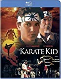 The Karate Kid Blu-ray