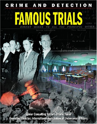 Famous Trials (Crime and Detection) ebook