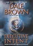 Executive Intent (Patrick McLanahan, Book 16)