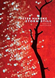 Storm Still (The German List)
